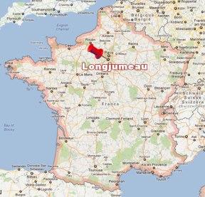 France-longjumeau